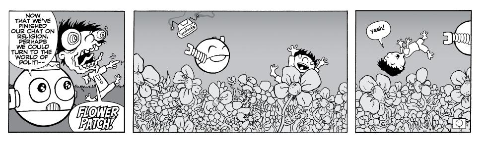 Flower Patch!!!