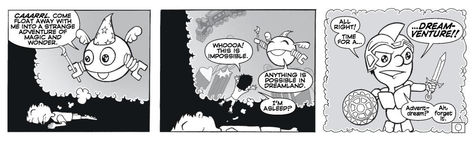 Dreamventure!